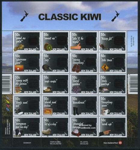 Classic Kiwi 20v m/s, heath sensitive