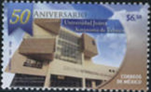 Tabasco university 1v