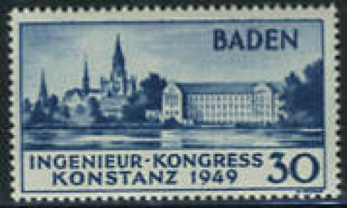 Baden, European engineers congress 1v