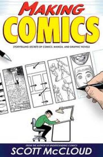 Making Comics Book