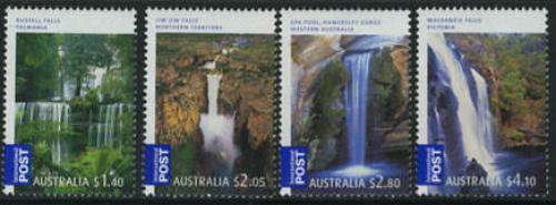 Waterfalls 4v