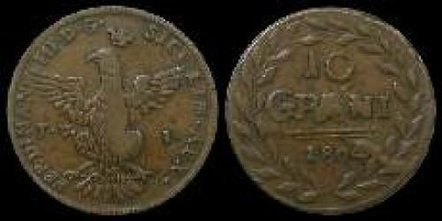 10 grani 1801-1804 (km c#47)