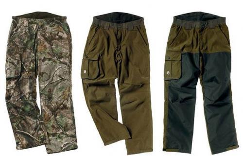 Men's Trouser/ Hunting Trouser/ Cargo Trouser