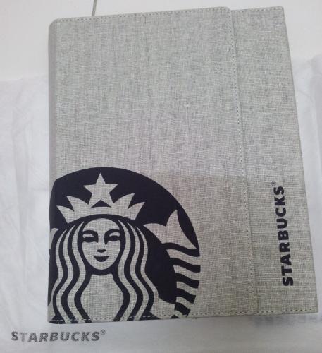 Starbucks 2014 Planner - Malaysia Edition