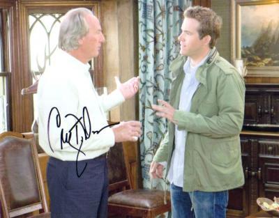Craig T. Nelson autographed The Proposal 8x10 photo