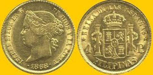 Philippine Coin