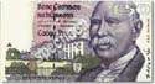 50 Pounds; The last banknotes