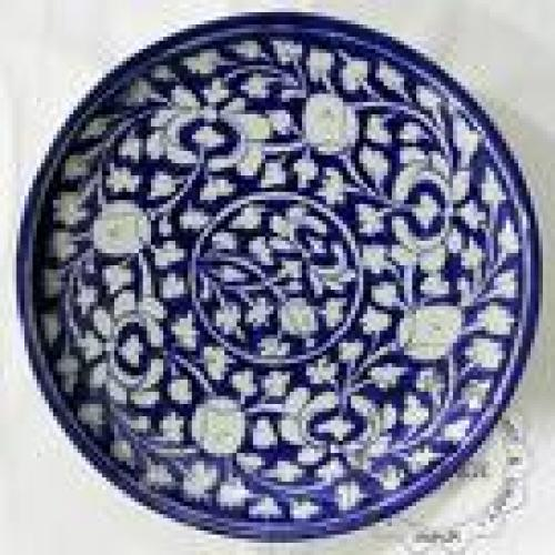 Blue Gaze Pottery