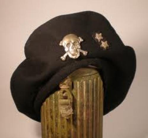 MILITARIA COLLECTION GALLERY #2 headgear
