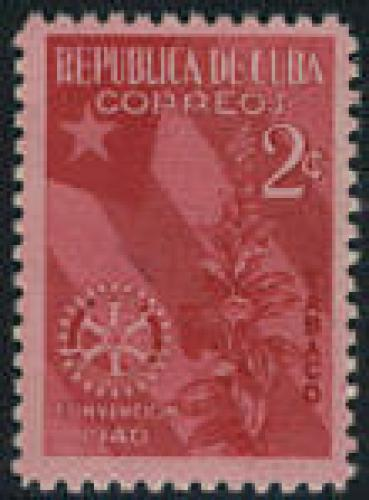 Rotary congress 1v; Year: 1940