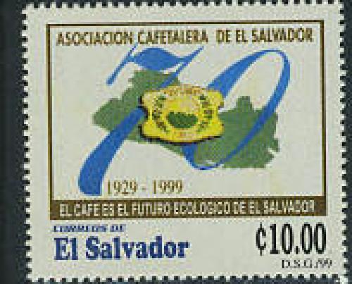 Coffee planter association 1v