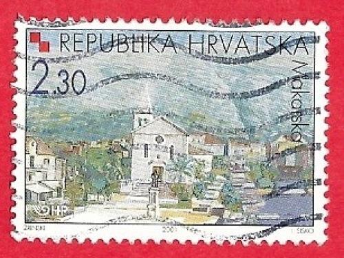 HRVATSKI GRADOVI - Makarska