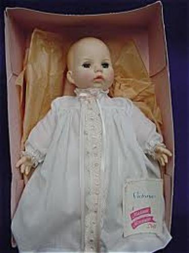 Dolls; 1970's Madame Alex Baby Victoria