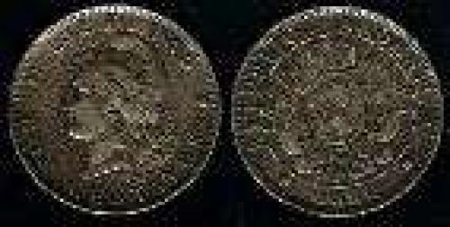 2 Centavos; Year: 1882-1940; (km 33)