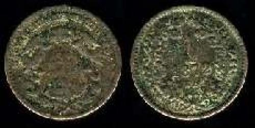 1 krajczar 1868-1873 (km 441)