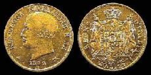 20 lire 1808-1814 (km 11)