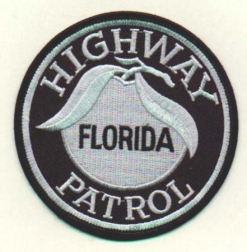 Florida Highway Patrol SWAT Subdued