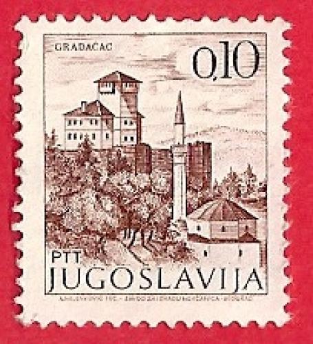 Jugoslavija - Gradačac