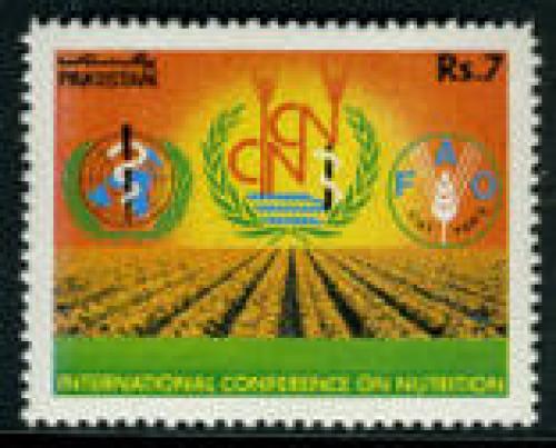 World food conference 1v