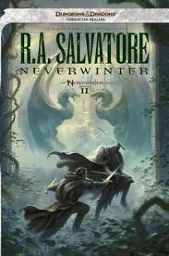 Books; Neverwinter debuts at #4 on The New York Times