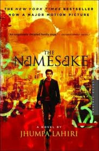 Books; The Namesake,a best-selling book