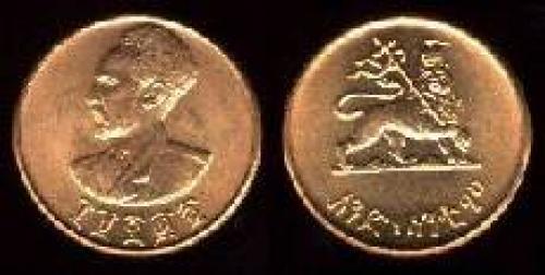 1 cent 1944 (km 32)