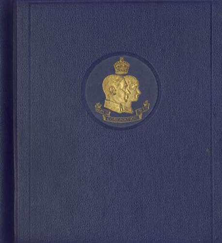 British Commonwealth Coronation Omnibus (complete)