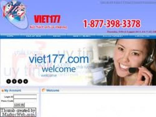 Vietnam Phone Card