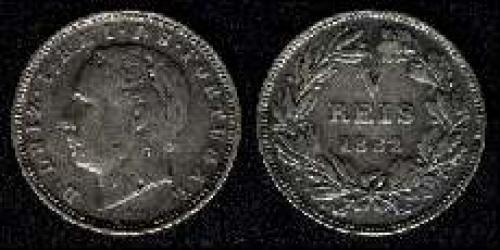 5 reis 1882-1886 (km 525)