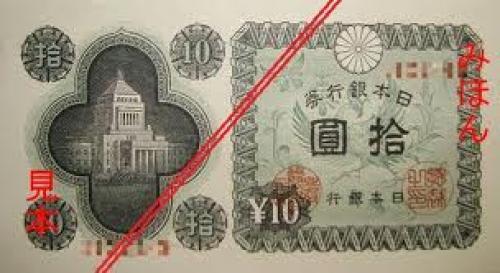 Banknotes; Japan  Файл:SeriesA 10yen Banknote of Japan