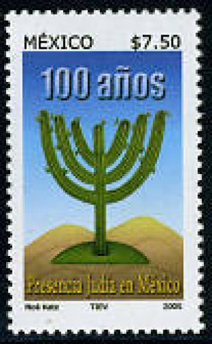 Jews in Mexico 1v