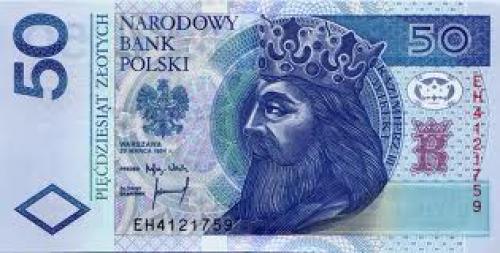 Banknotes; 1994 20 Polish Zlotych: King Boleslaw I Chrobry