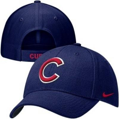 Chicago Cubs Nike cap or hat NEW