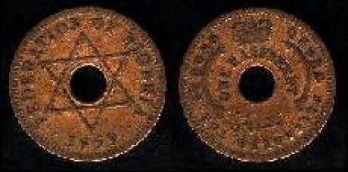0,5 penny 1959 (km 1)