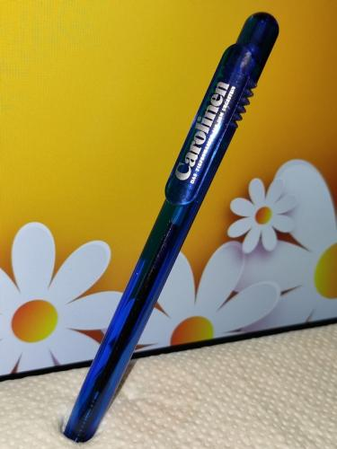 Carolinen. The deep water from the primary rock [ Lecce Pen ] [ Pressure function ]