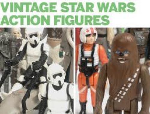 Memorabilia; 1980's Television & Movies - Hollywood Memorabilia. Star Wars