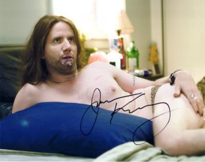 Jamie Kennedy autographed Extreme Movie 8x10 photo