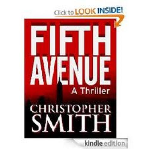 Books; Fifth Avenue (The Controversial Top 100 Best-Seller)