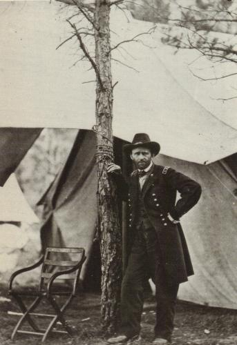 Ulysses S. Grant (For Sale)
