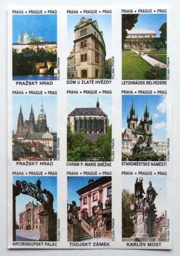 Praha - Prague - Prag