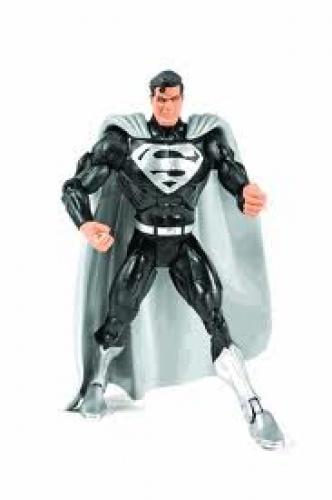 Black Knight Shadow; Superman Toy