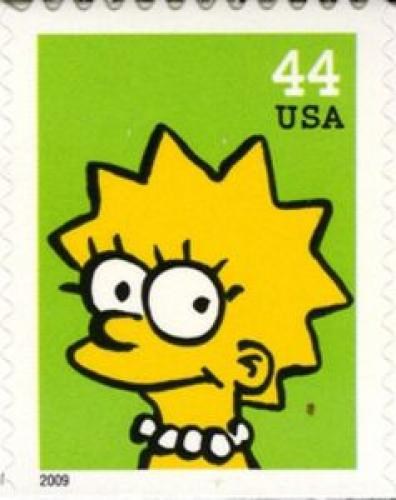 Lissa Stamp