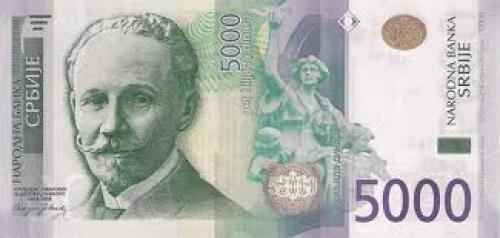 Banknotes; 5000 Estonian Kroons Banknotes