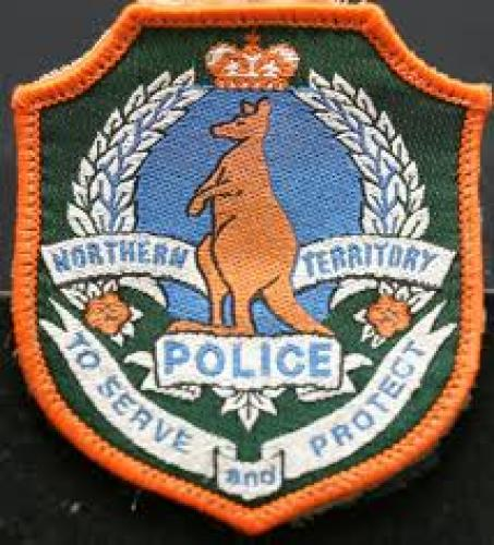 Patches; Australia Northern Territory Shoulder Patch
