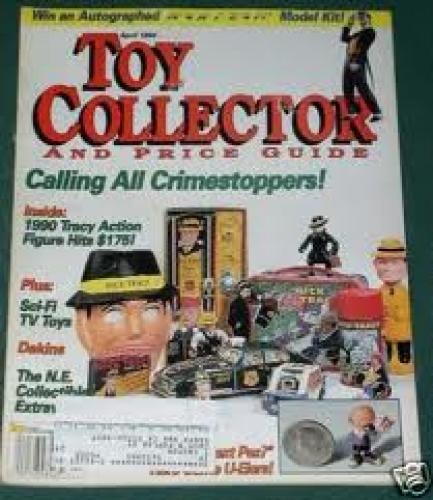 Toy Collectors Magazine
