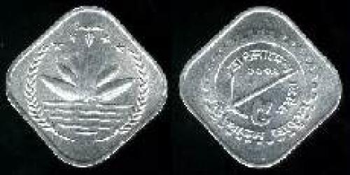 5 poisha 1974-1977 (km 6); FAO