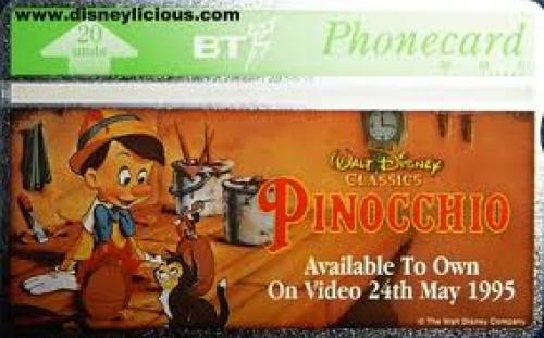 U.K phone cards