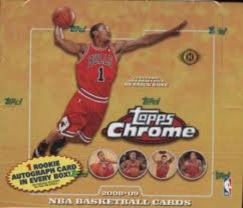 Basketball Card; Chicago Bulls point guard Derrick Rose is another solid basketball