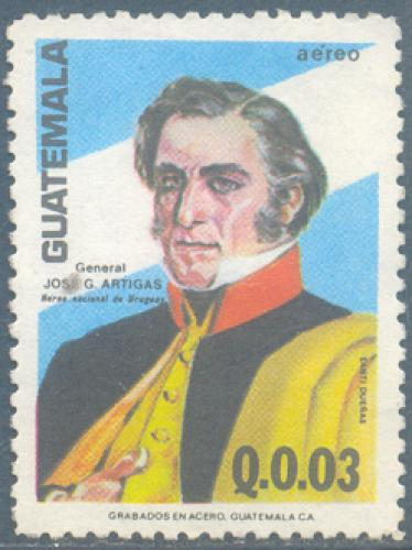 Diferent Stamps