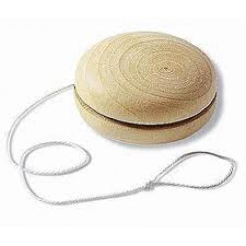 Classic Wooden yoyo toy
